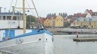 nad Morzem Bałtyckim