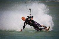 Kitesurfing - aktywny wypoczynek