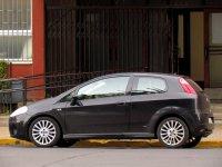 Fiat Grande Punto 1.4 Sporting 2008