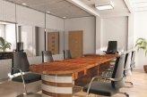 Kobi Light   panel LED w biurze